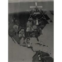 press photoIllustration of native Americans - RRW76299