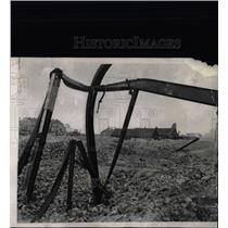 1946 Press Photo Minsk after WWII by photog Strohm - RRX76805
