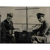 1925 Press Photo Captain Donald B. MacMillian's Crew - RRW78103
