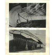 1959 Press Photo Union Tank Car Co. at Wood River - RRW37141