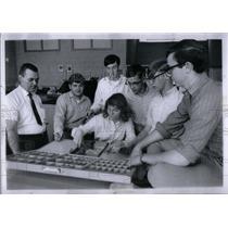 1969 Press Photo Printing - RRX55401