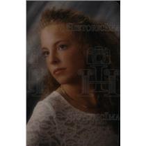 Press Photo Jill Tunney,Whittemore-Prescott - RRX40721