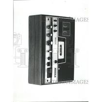 1971 Press Photo Dolby noise circuitry pollution laws - RRX96299