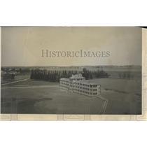 1929 Press Photo Penehurst, Rock County Tuberculosis Foundation Janesville, WI