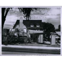 1964 Press Photo North Woodard Hospital - RRX52641