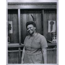 1969 Press Photo Civil Right Carole Sweeney - RRX48957