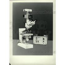 1969 Press Photo Automatic Exposure Device mf-matic - RRW76707