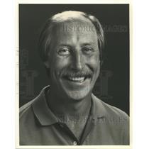 1985 Press Photo Fred Biletnikoff - nos04754