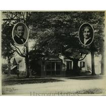 1922 Press Photo Wolf Hollow, Schenectady - tua00874