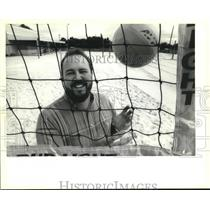 1994 Press Photo Terry Erhardt, president of H20 Ventures of New Orleans