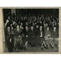 1936 Press Photo Bendix Corporation Plant - RRW04333
