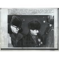 1967 Press Photo Buel Ray Wortham Jr Communist - RRW83287