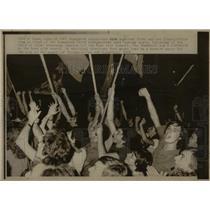 1976 Press Photo Italian Communists - RRX76071