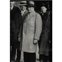 1931 Press Photo Charles Horace Mayo Stanley Plummer - RRW78975