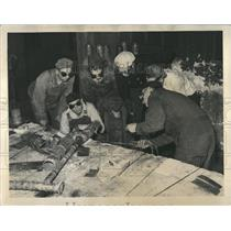1938 Press Photo Opportunity School Apprentice Training - RRX83175