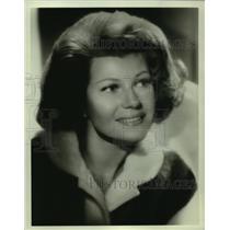 1964 Press Photo Actress Rita Hayworth - mjz04473