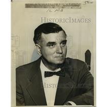 1956 Press Photo Frank Eaton - noo13620