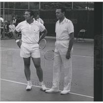 1969 Press Photo Tony Trabert tennis champion Ohio - RRQ05361
