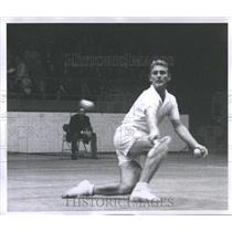 1959 Press Photo Lew Hoad Tennis Player - RRQ05745