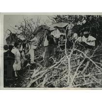 1933 Press Photo Veteran Mail Pilot Roy Fuller Killed in Plane Crash