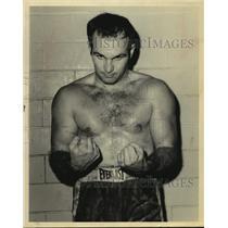 1970 Press Photo Boxer - sas06282