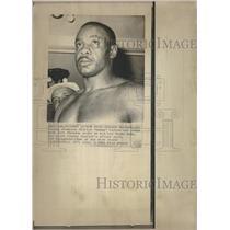 1971 Press Photo Former Heavyweight Boxing Charles - RRQ18149