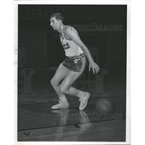 1954 Press Photo Tom Bowman Denver Central Bankers - RRQ18675