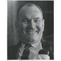 1961 Press Photo Eddie Glennon - RRQ21583