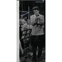 1940 Press Photo Burgess Meredith American actor