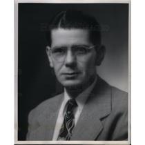 1946 Press Photo Chrysler John Meagher
