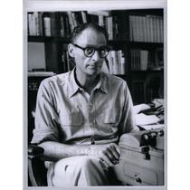1959 Press Photo Arthur Hiller Canadian film director