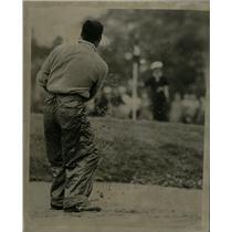 1949 Press Photo James Jimmy Turnesa golf pga