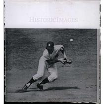 1962 Press Photo Cletis Leroy Clete Boyer Yankee - dfpd37457