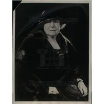 1928 Press Photo James Reed Form Missour democratic - DFPD19901