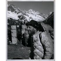 1964 Press Photo Dr. Maynard Miller - DFPD12783