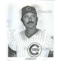1975 Press Photo Darold Knowles Major League Baseball - RRQ40863