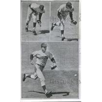 1968 Press Photo Houston Astos' Shortshop Hector Torres - RRQ51725