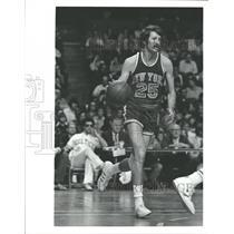 Press Photo James Franklin Barnett New York Knicks - RRQ52993