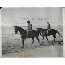 1930 Press Photo Steve Donoghue - RRQ36095