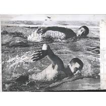 1952 Press Photo James Price McLane - RRQ32541