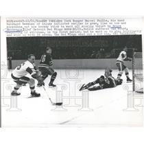 1964 Press Photo Bruce MacGregor - RRQ41443