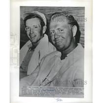 1965 Press Photo Nicklaus Littler Greater New Orleans - RRQ33271
