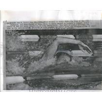 1968 Press Photo Don Schollander Olympic Swimming Gold - RRQ66887