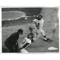 1970 Press Photo Grabarkewitz Baseball LA Dodgers - RRQ33465