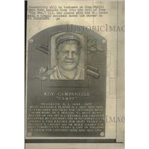 1972 Press Photo Roy Campanella Campy Philadelphia Majo - RRQ33071