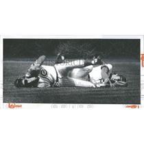 1975 Press Photo Chicago Cubs (Baseball) - RRQ40791