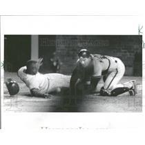 1989 Press Photo Chicago Cubs - RRQ41351 - RRQ41351