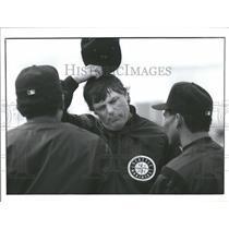 1993 Press Photo Lou Piniella Major League Baseball - RRQ58853