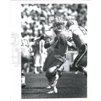 Press Photo Green Bay Packer - RRQ29831