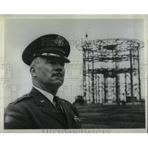 1966 Press Photo Col William Fitzgerald cancer victim - RRW66001